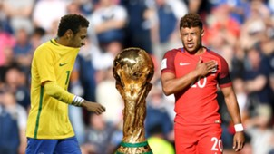 World Cup absentees