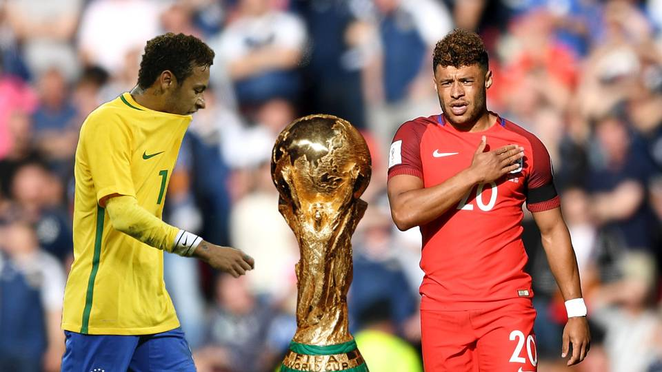 World Cup absentees: Players who will miss Russia 2018 & major doubts