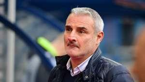 Alain Caveglia Caen Ligue 1