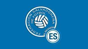 El Salvador Logo Panel
