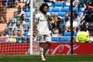 Marcelo Real Madrid Betis LaLiga