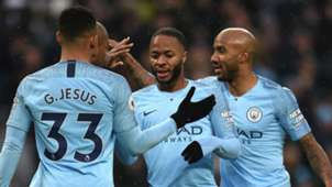 Raheem Sterling Manchester City Everton 151218