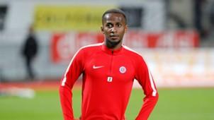 Chaker Alhadhur Châteauroux Ligue 2
