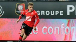 Adrien Hunou Rennes Ligue 1