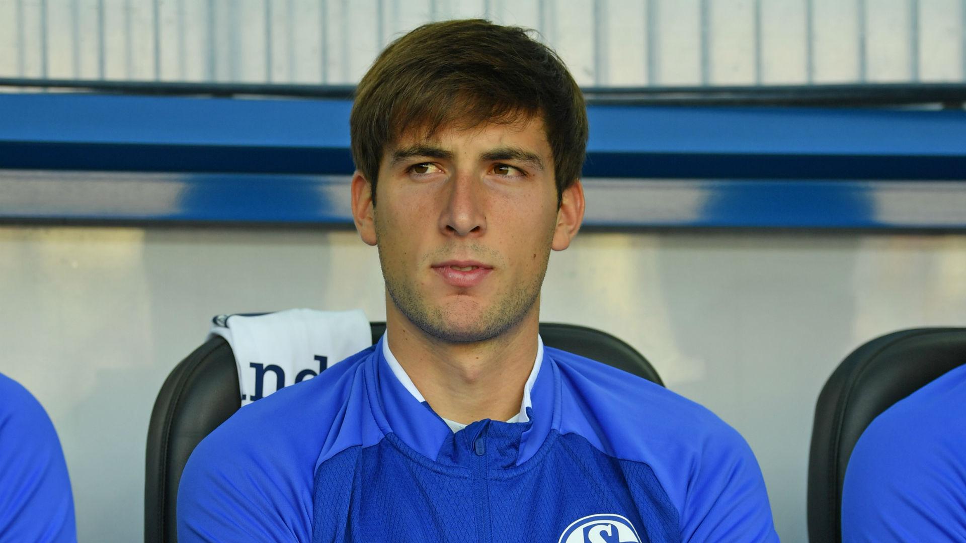 Juan Miranda Schalke 04 2019