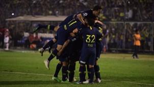 Boca San Martin de Tucuman Copa Argentina 16vos de final