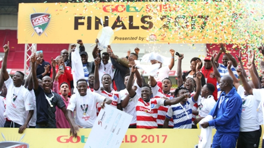 AFC Leopards handed Madagascan side in Caf competition