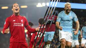 Liverpool Manchester City GFX Premier League 27022019
