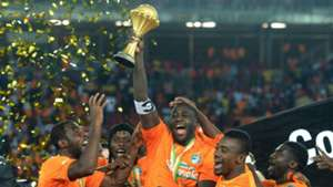 Yaya Toure Ivory Coast