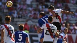 Robert Rojas River Tigre Superliga 07072019