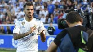 Dani Ceballos Alaves Real Madrid LaLiga