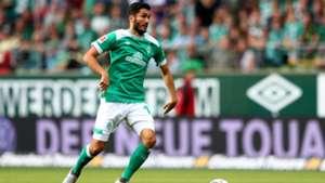 Nuri Sahin Werder Bremen 16092018
