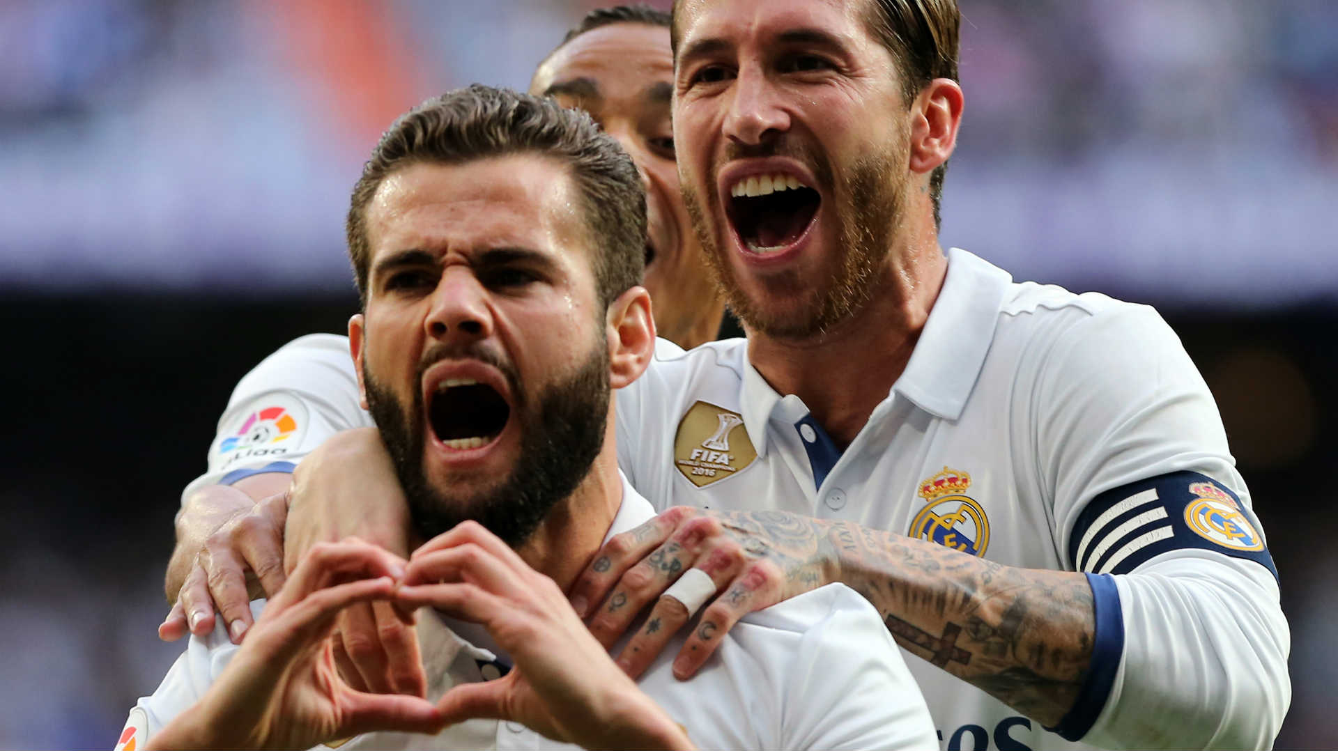 GettyImages-683026578 nacho real madrid