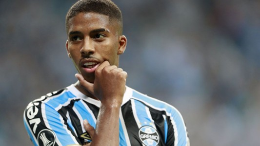 Jean Pyerre Grêmio Rosario Central Libertadores 10042019