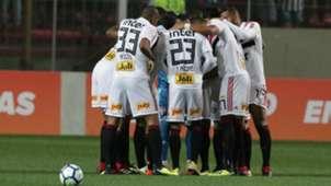 Atlético-MG São Paulo 06092018