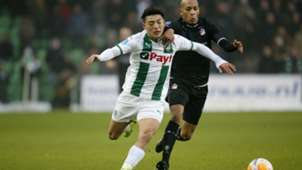 Ritsu Doan FC Groningen 12162018