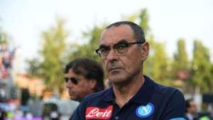 Maurizio Sarri 23092017