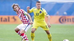 Modric Hrvatska Kosovo 03092017