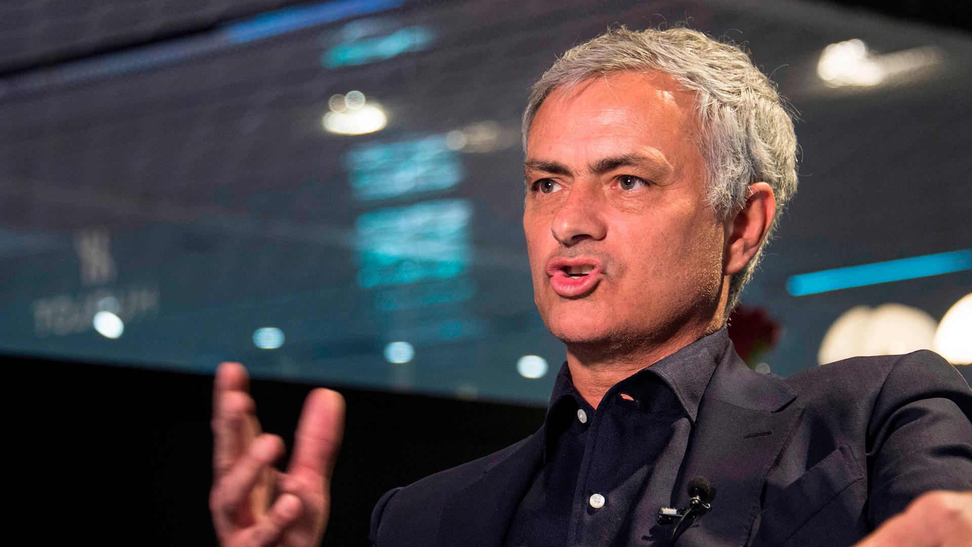 Sky Sports - Guangzhou, 100 milioni per Mourinho: no dello Special One
