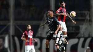 San Lorenzo Argentinos JUniors Superliga 01032019