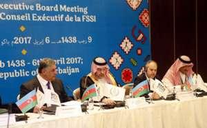 الأمير عبدالله بن مساعد يرأس اجتماع مجلس الاتحاد الرياضي للتضامن الإسلامي