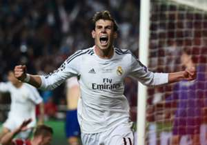 Gareth Bale 2014 Champions League final