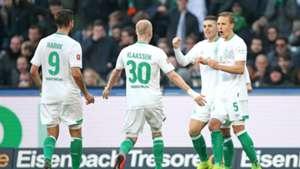 Werder Bremen 19012019