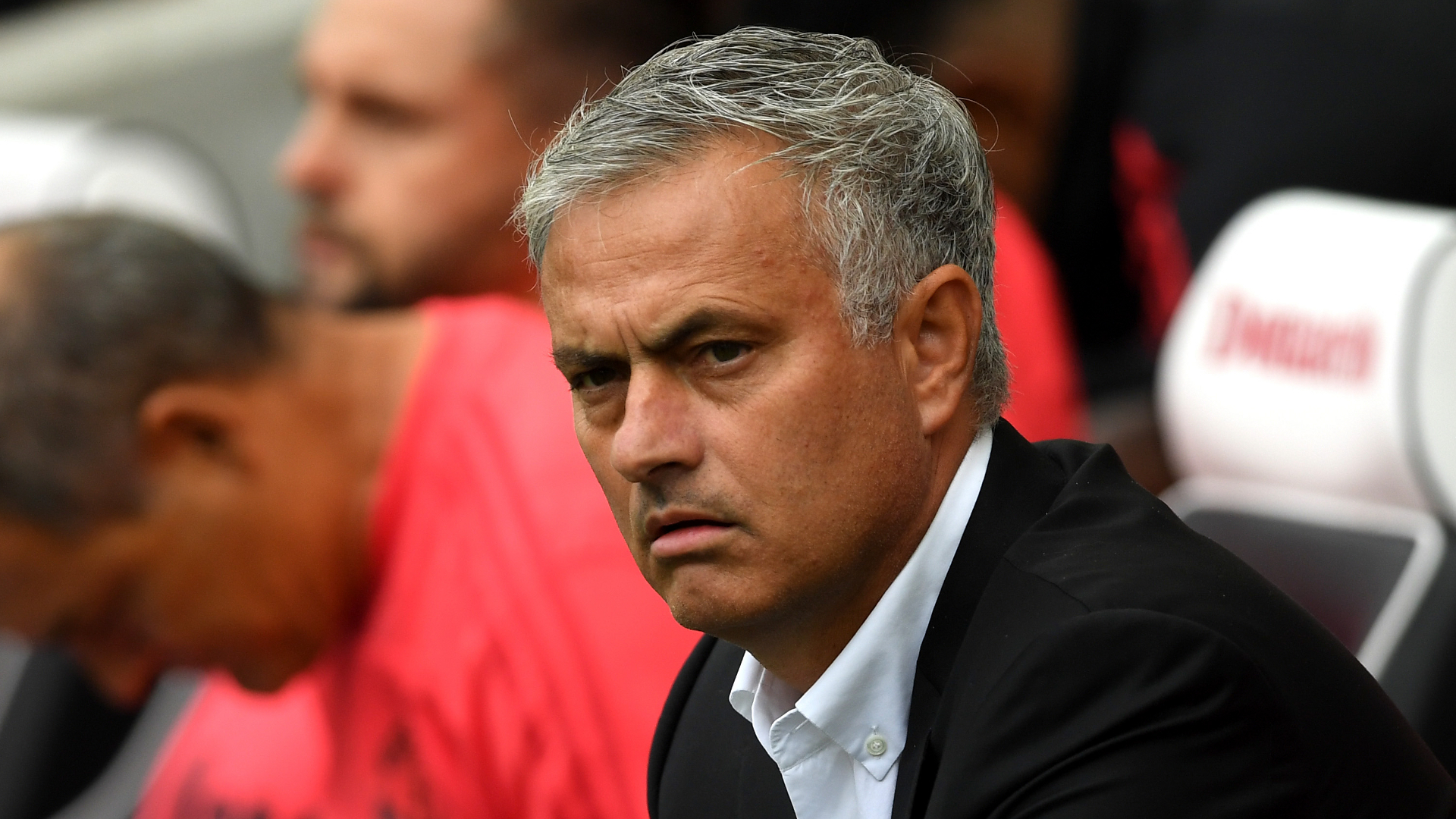 Jose Mourinho Ends 'Difficult Week' With Bizarrely Brief Press Conference