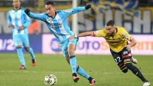 Khaoui OM Marseille Ligue 1 L1