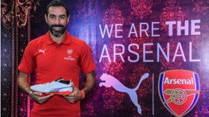 Robert Pires Arsenal