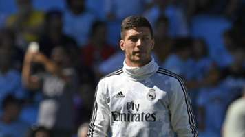 2019-08-21 Jovic Real Madrid