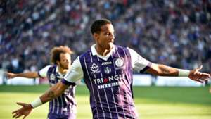 Christopher Jullien Toulouse TFC Ligue 1