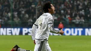 Guilherme Costa Marques Legia Warszawa UEFA Champions League 12072016