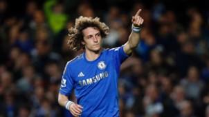 David Luiz - Chelsea