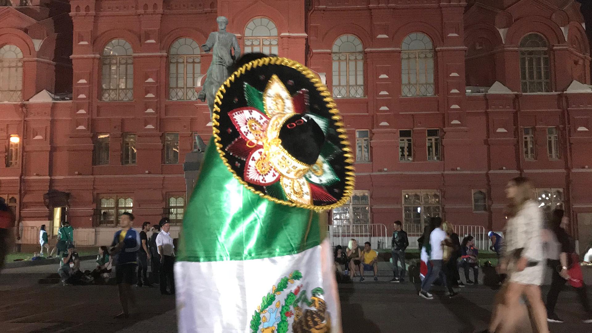 México vence a campeona defensora Alemania tras gol de Lozano-Espanol