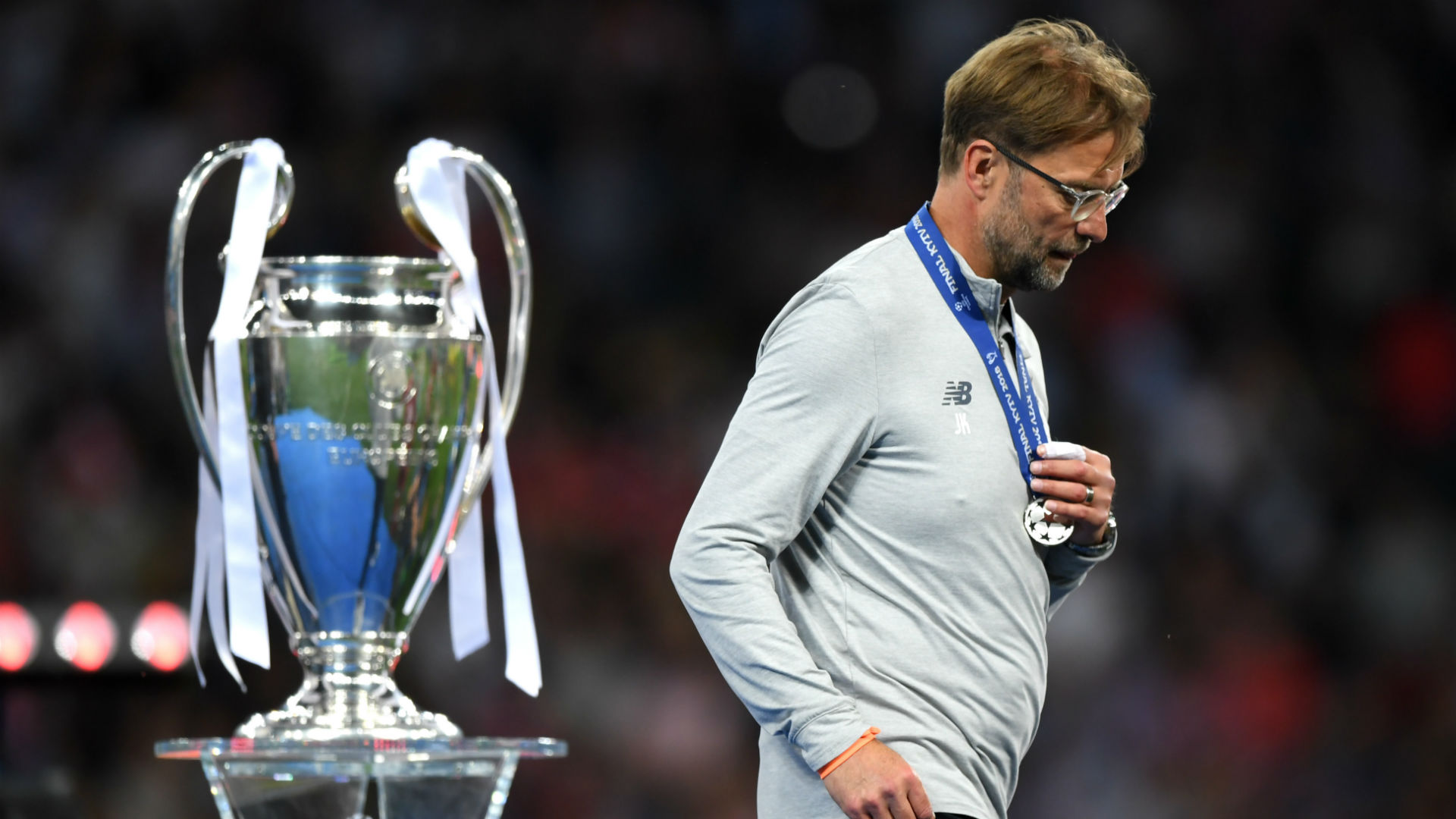 Too much asked of tired  World Cup stars for Jurgen Klopp