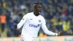 Mbaye Diagne Kasimpasa