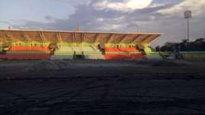 Stadion Teladan PSMS Medan