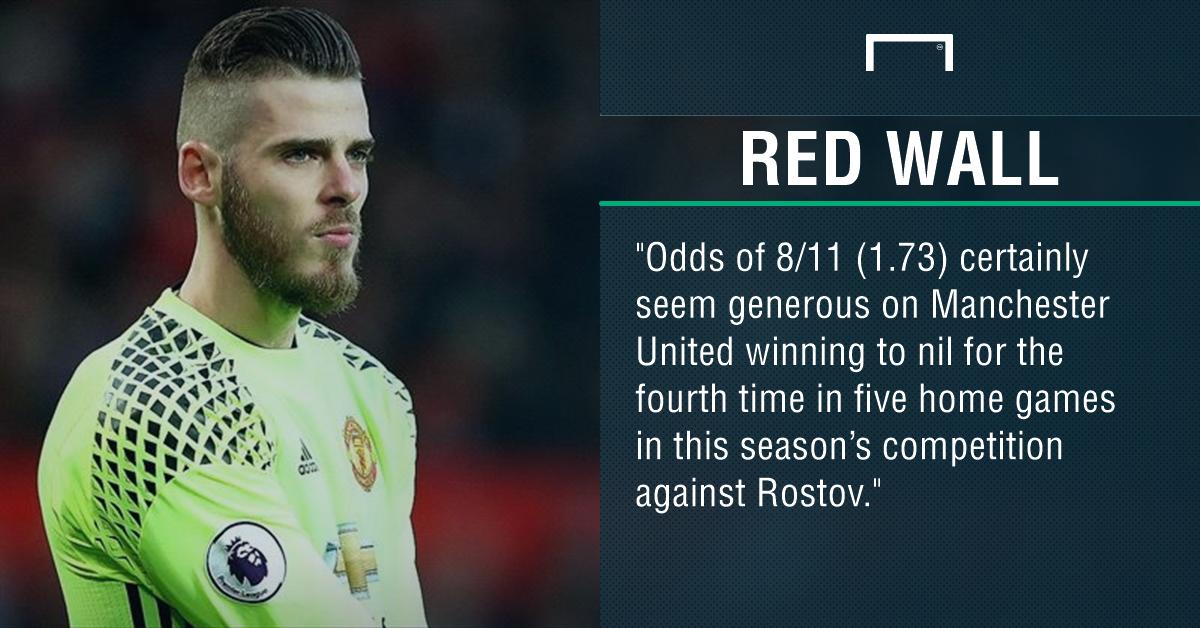 GFX Man Utd Rostov betting