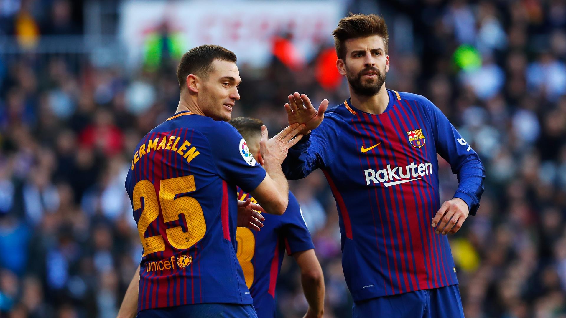 Le Barça renverse la Real Sociedad — Liga