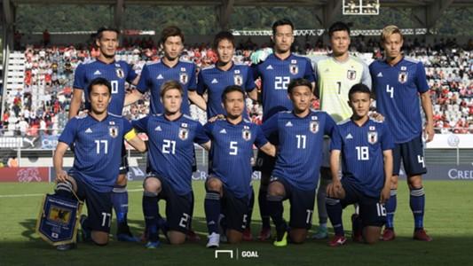 【試合日程・テレビ放送予定】日本代表対パラグアイ代表/ロシアW杯開幕直前テストマッチ