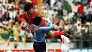 Marrocos 1986 Copa do Mundo 12 06 2018