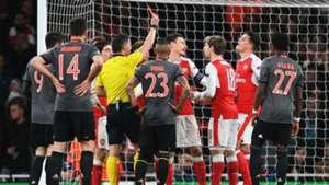Arsenal Bayern Laurent Koscielny