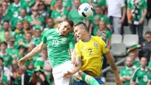 Republic of Ireland Sweden 06132016