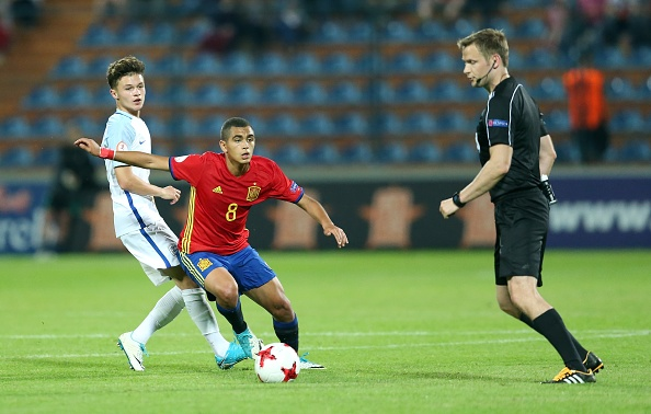 La Furia Roja Topped Their Group In The Tournament To Set Up Knockout Ties With France Germany And England In The Final They Defeated France   In The