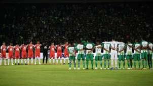Santa Fe - Atlético Nacional Torneo Fox Sports 2019