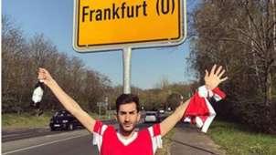 Benfica fan