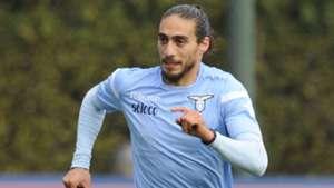 Martin Caceres Lazio