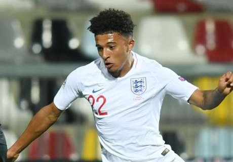 Delph heaps praise on 'special' Sancho