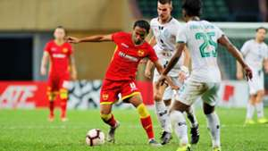 PLAYER RATINGS: Selangor vs Melaka United